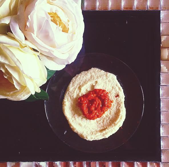 cauliflower-mashed-potato