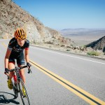 I'm a Balanced Babe…and I'm an International Pro-Cyclist: Annie Ewart