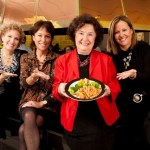 Founder of Seattle Sutton's Healthy Eating & Honored Senior Balanced Babe: Seattle Sutton