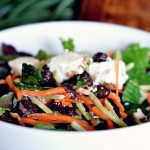 Black Bean Summer Salad