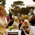 I'm a Balanced Babe and…I'm a Wine Scholar, Keynote Speaker, Writer & Consultant: Master Sommelier Catherine Fallis