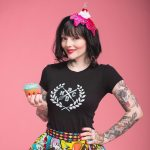 Branding Your Blog 101: Natalie Slater of Bake and Destroy