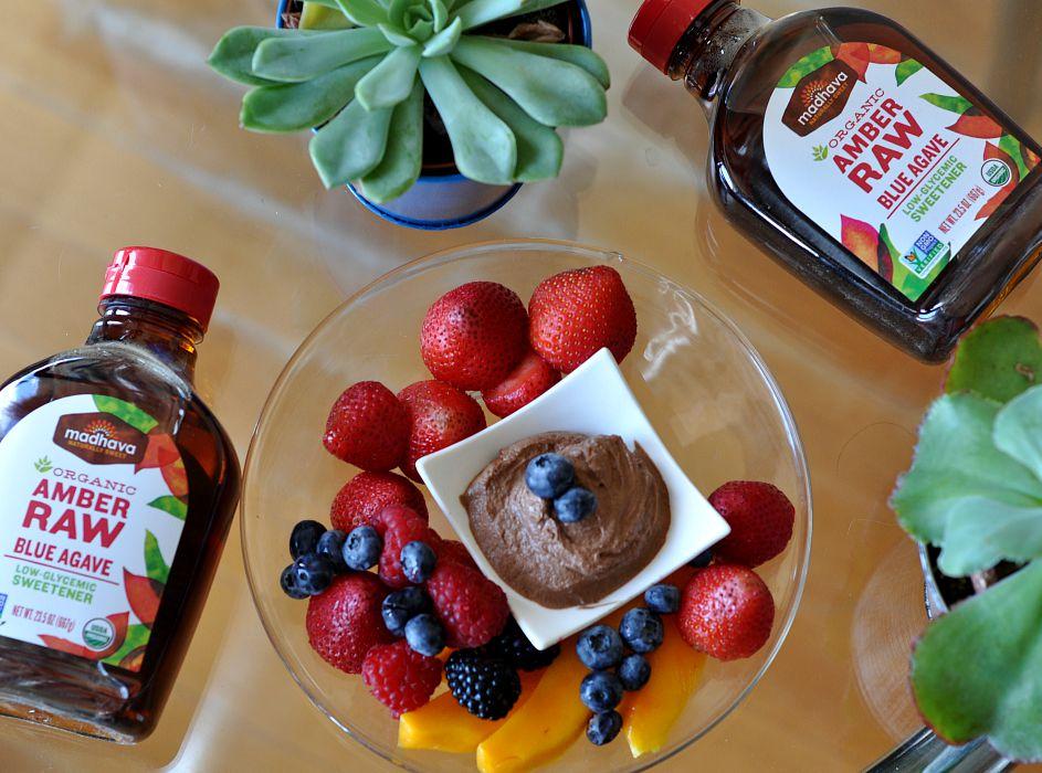 chocolate greek yogurt chocolate mousse