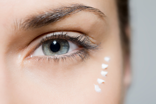 how to prep skin for a big night out