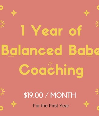 balanced babe health coaching
