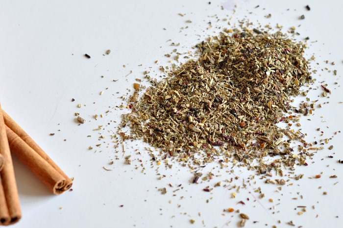 ayurvedic teas for mind body wellness