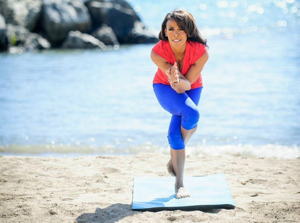 yogashero