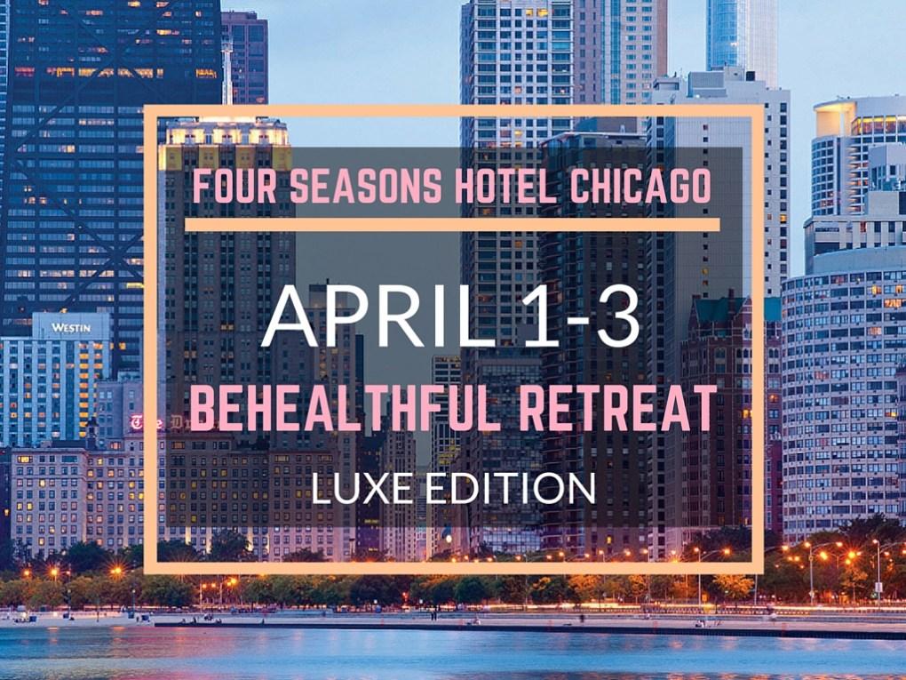 behealthful retreat chicago