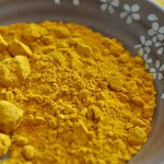 Get Your Glow On With This Turmeric Face Mask + Turmeric Health Benefits