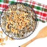 Crock-Pot® Slow Cooker Green Bean Casserol
