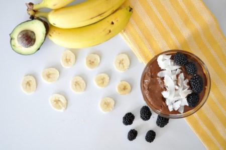 protein-avocado-pudding