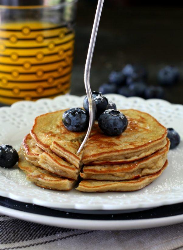 flourless-pancakes