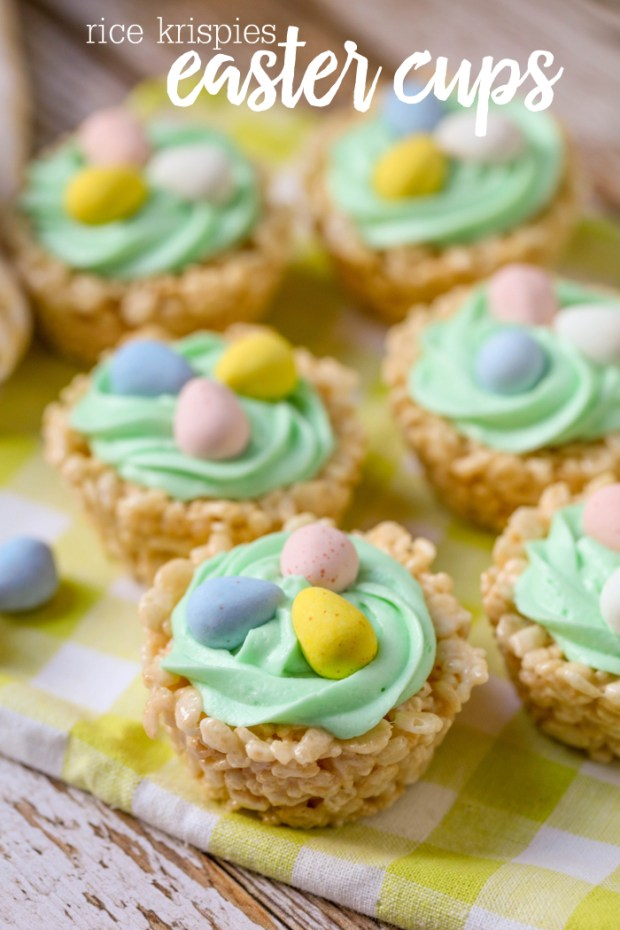 15 healthy easter recipes