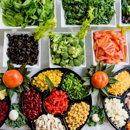what to eat for healthy hair growth