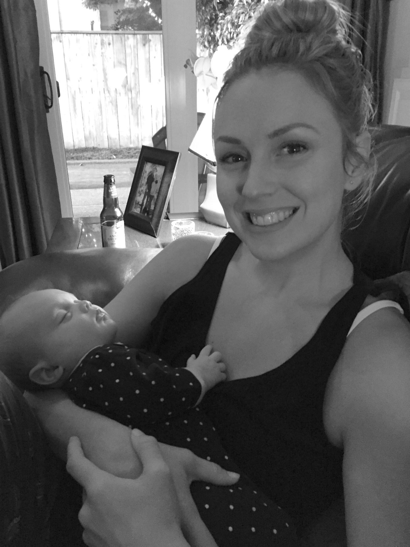 experienced postpartum doula northern virginia washington dc