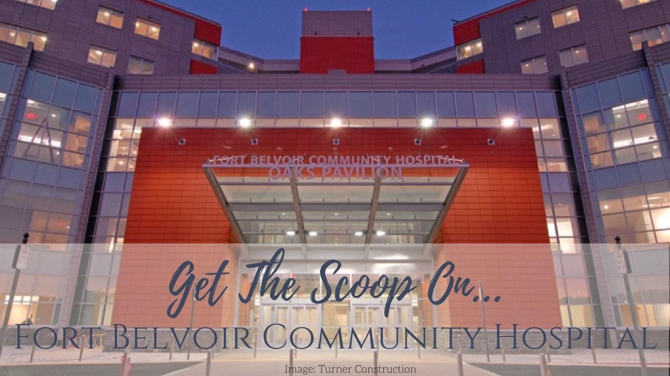 Fort Belvoir Community Hospital