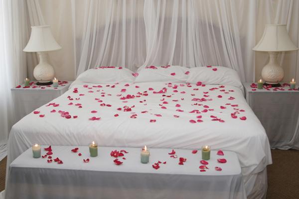 Come Decorare Una Stanza Per Una Serata Romantica Idee Di