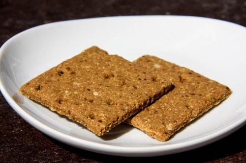 Mary's Gone Crackers Graham Crackers COMPRESS