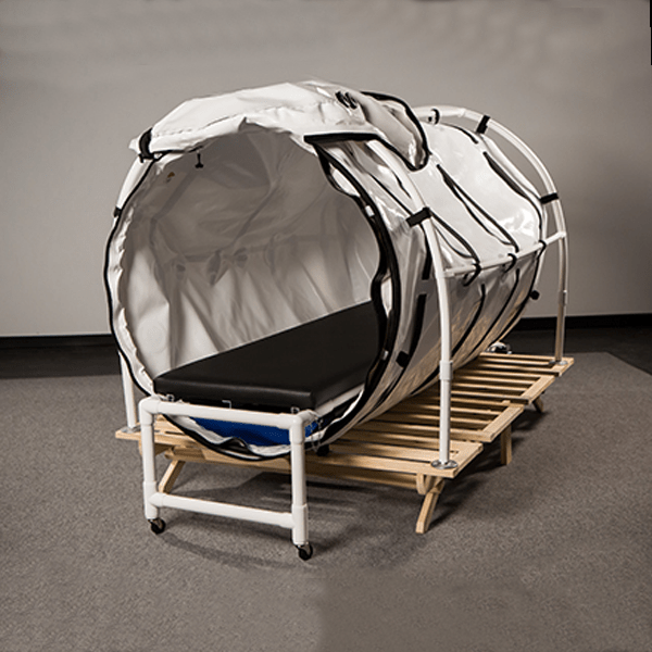 46″x 8′ Chamber $16,995 The Grand Dive PRO 1 (2Adult+1Child) w/out Stretcher