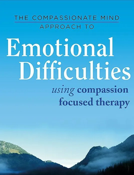 Photo of the Emotional Difficulties book