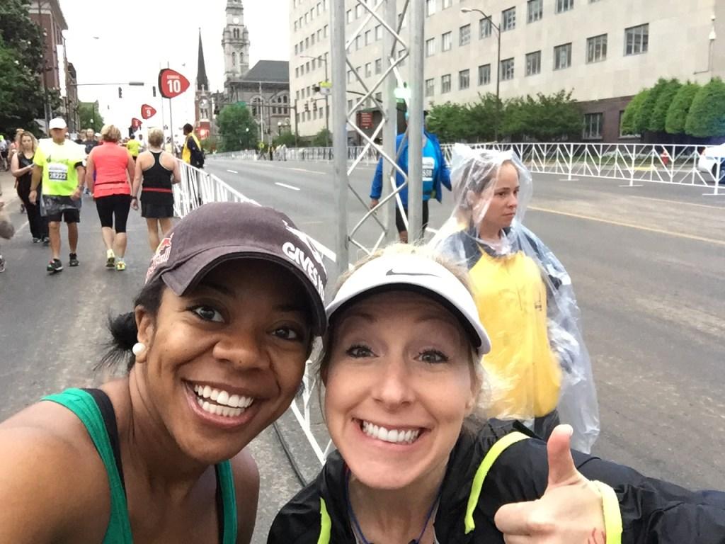 Thankful for my Nashville sister-friend Lisa for the encouragement!