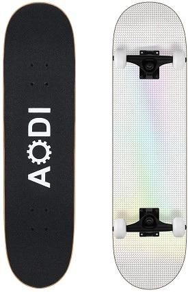 Aodi skating board for beginners