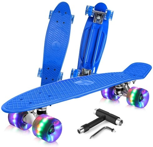 BELEEV mini board for skaters