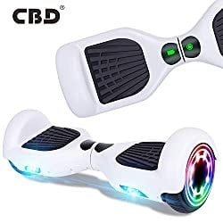 CBD kids Bluetooth hoverboard for kids