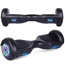 Uni-Sun hoverboard for kids usage