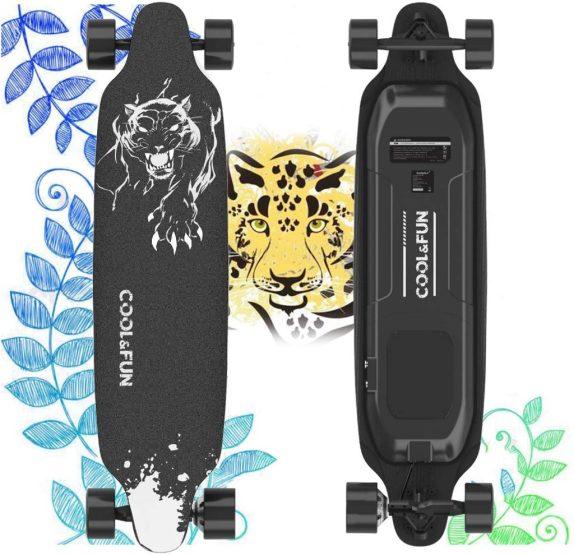 Perfect urbanpro electric skateboard