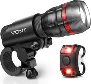 Vont Scope Bike Light for commuting
