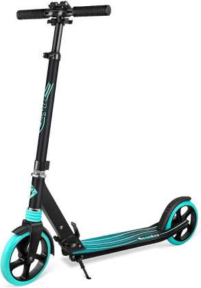 BELEEV V5 Scooter for Teens and Adults