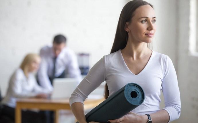 Yoga - Gesundheitsförderung in Stuttgart