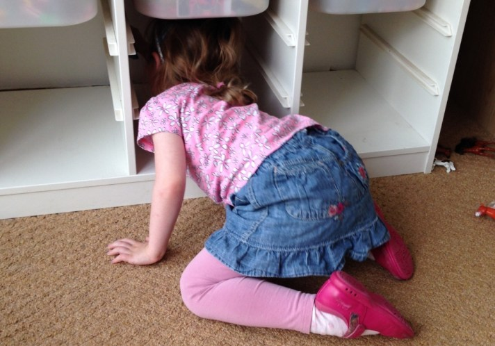 Kids, chores and how you can encourage kids to help at home