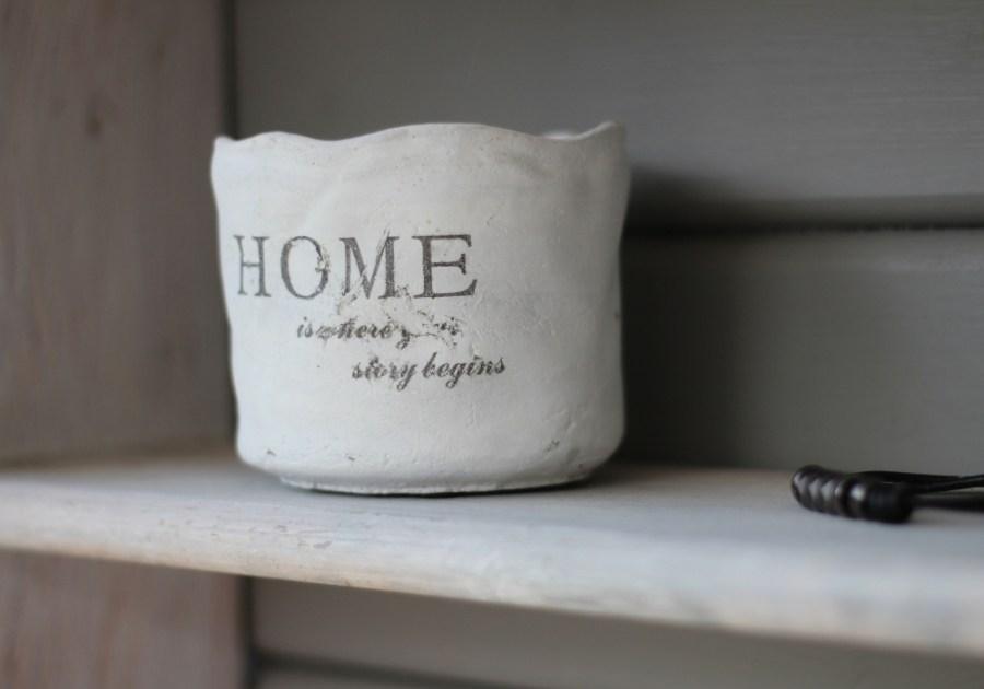 minimalist family home