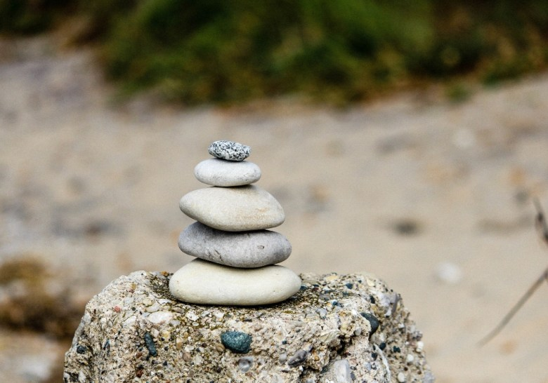 Balance Through Simplicity By Simple Living