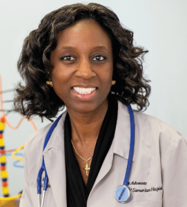 Dr. Keji Akin Medical Director