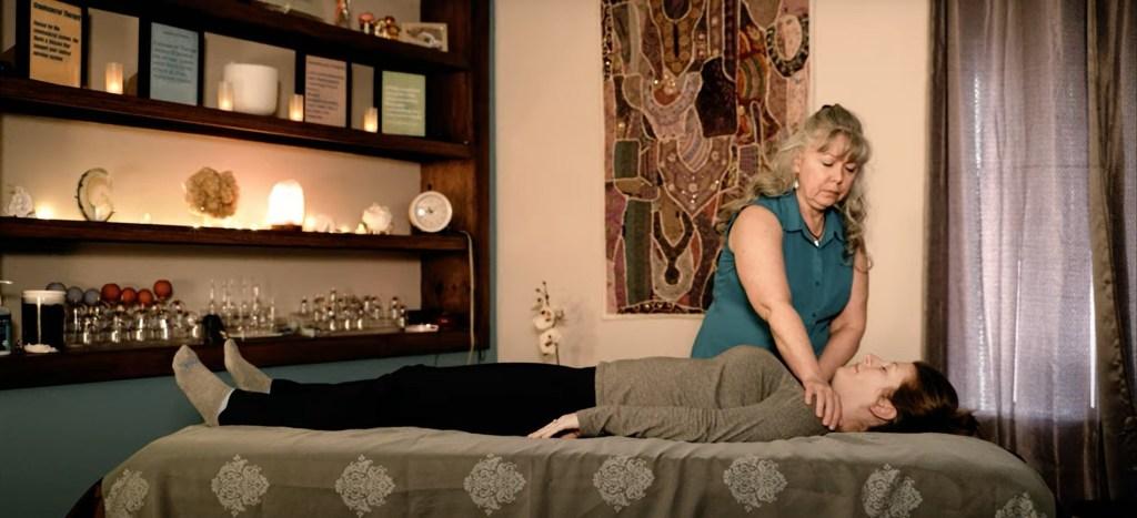 Debra-Jean Lebrun - Gentle Touch Therapy