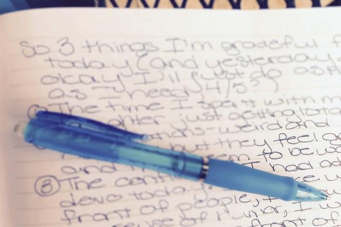 take-care-journal