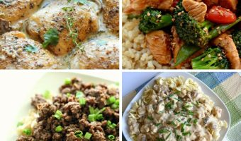 12 Delicious Frugal Meal Ideas for Large Families on a Budget