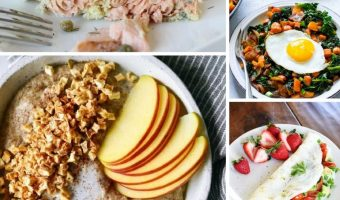9 Easy Whole30 Breakfast Ideas That You'll Love