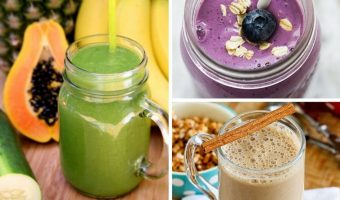 7 Delicious Smoothie Recipes for Weight Loss that Actually Work