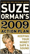 Get Suze Orman's 2009 Financial Book FREE