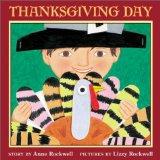 'Thanksgiving Day' Children's Book