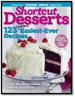 shortcut desserts