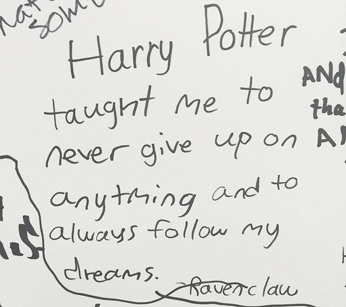Harry Potter_dream