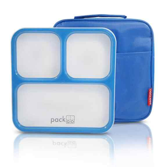 leakproof lunchbox PackToGo