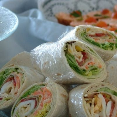 20 Creative Ideas of School Lunches