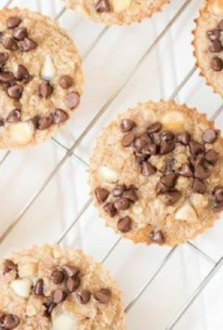 easy breakfast muffin
