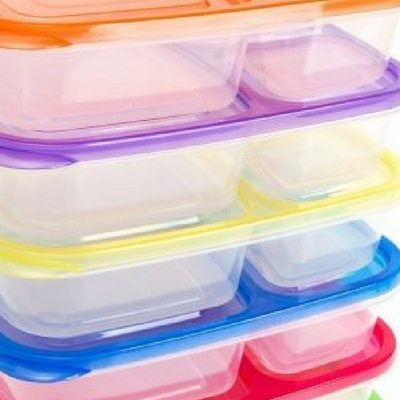 Leakproof Lunchboxes